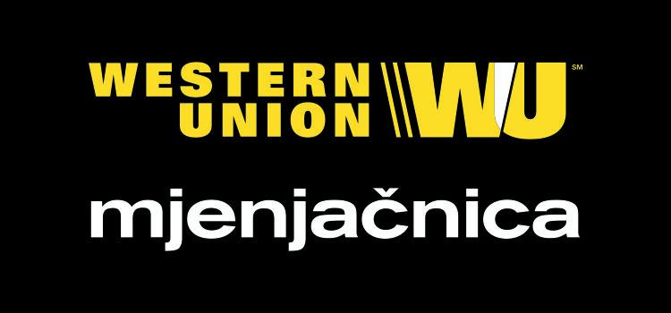 Western Union – sve usluge na jednom mjestu