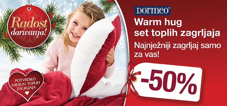 Najljepši božićni pokloni čekaju Vas u Top Shopu