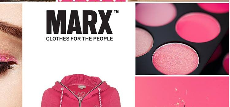 Sportina – Marx
