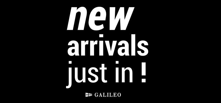 Galileo – nova kolekcija!