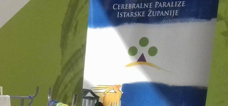 Udruga cerebralne paralize Istarske županije u Pula City Mallu