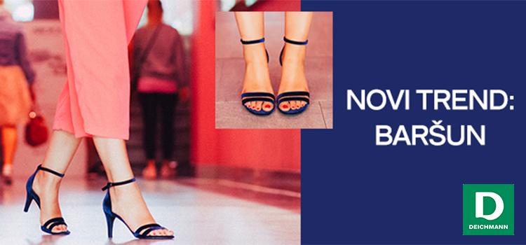 Izaberi si svoje najkul cipele