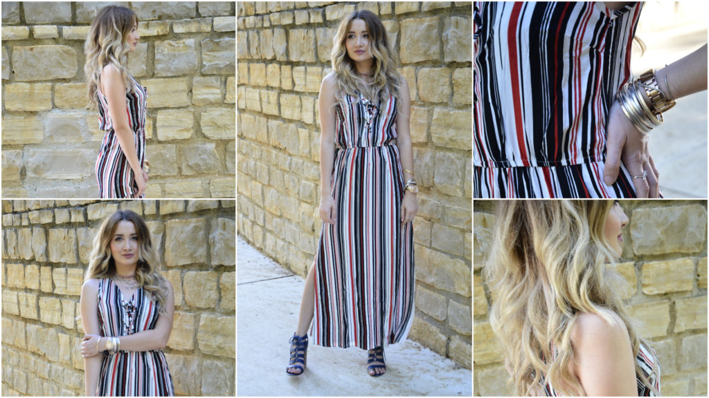 Ljetni fashion blog Pula City Malla