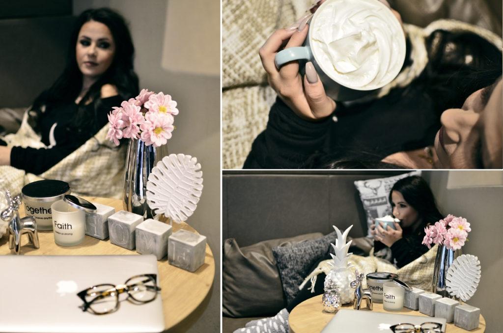 Jesenski fashion blog Pula City Malla