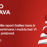 Galileo ispunjava želje!