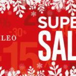SUPER SALE DO 50%