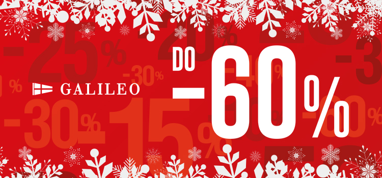 FINAL SUPER SALE do -60%!