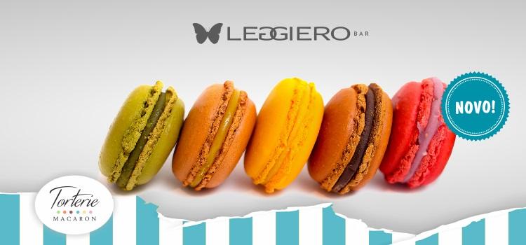 NOVO: Macaronsi u Leggiero baru!