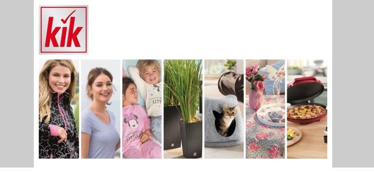 Moda, vrt i puno više u novom KiK katalogu