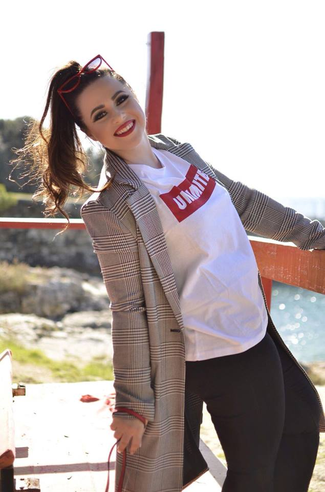 Proljetni fashion blog VI. dio