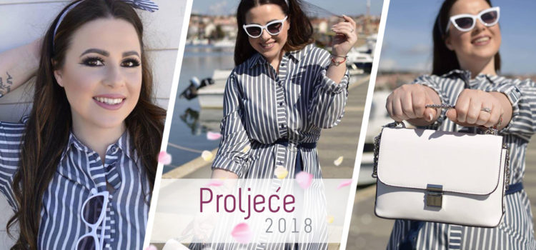 Proljetni fashion blog III. dio