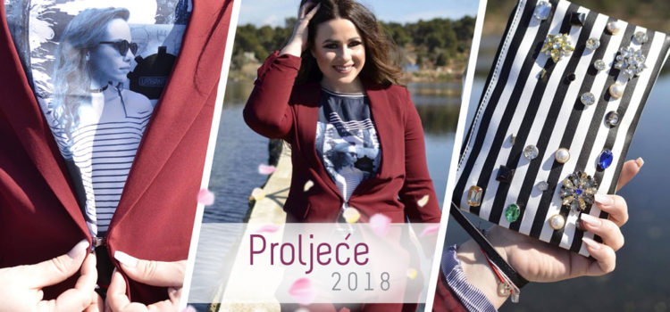 Proljetni fashion blog – I. dio