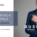 Business week u Galileu!