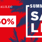 SUMMER SALE do -60%!