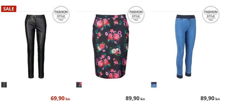 Naša nova Fashion & Style kolekcija
