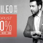 Galileo Week -30%