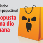Halloween u Top Shopu