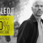 Galileo week -30% popusta