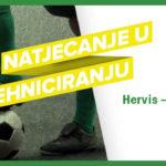 Hervis Pula City Mall natjecanje u tehniciranju!