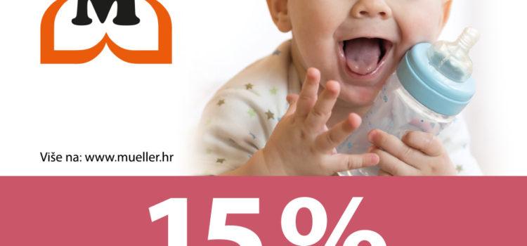 Dana beba u Mülleru