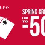 Galileo spring great deal up to -50 off%