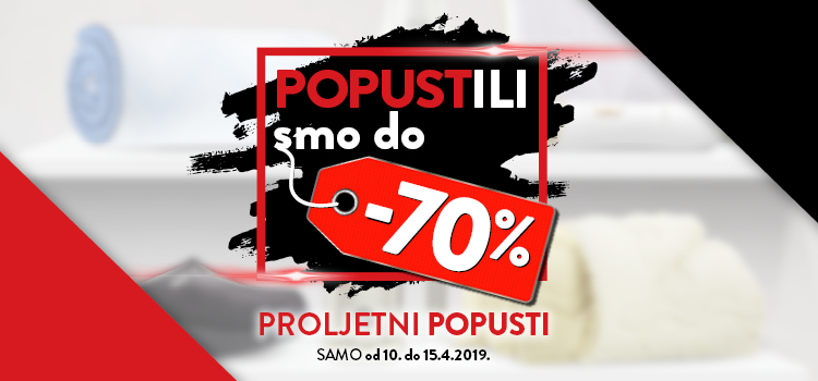 Proljetni Top Shop popusti do -70%