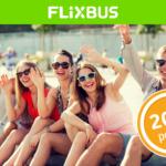 FlixBus happy hour!