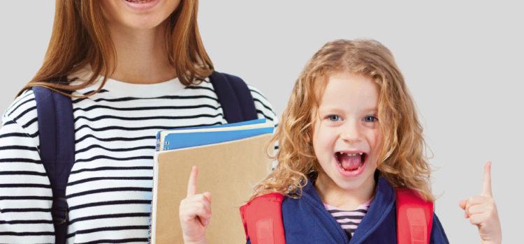 25% popusta na školske torbe i ruksake