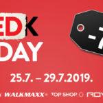 Red Friday u Top Shopu!