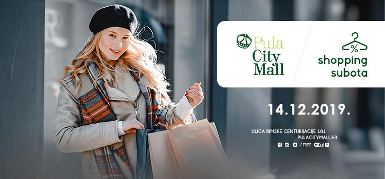 Shopping dan koji ispunjava svaku želju!