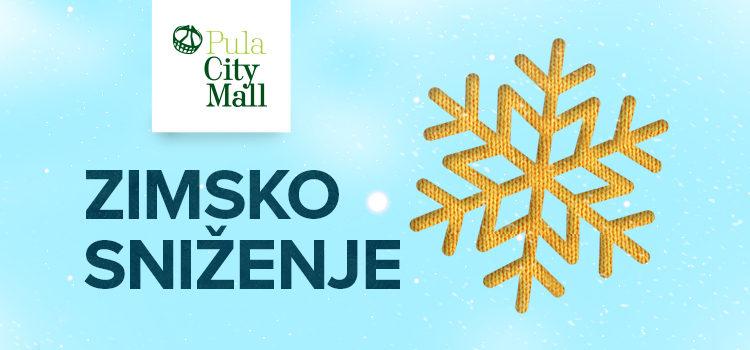 Ugrabite najbolje zimske komade i uštedite do 50%!