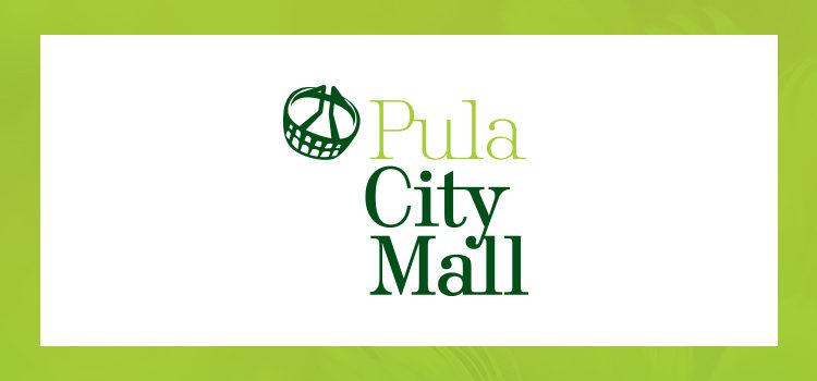 Redovno radno vrijeme Pula City Malla