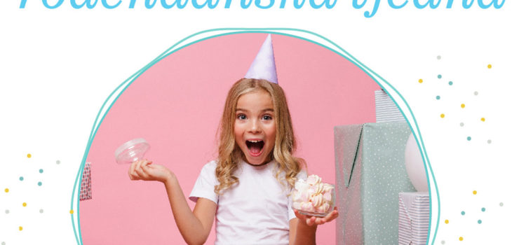 4 rođendanska tjedna Baby Centra!