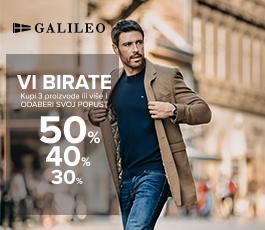 VI BIRATE POPUSTE do -50%!