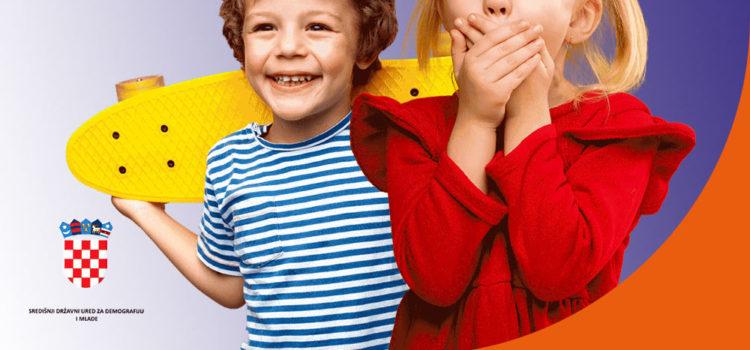 Mudrica – kartica za djecu koja misli i na roditelje!