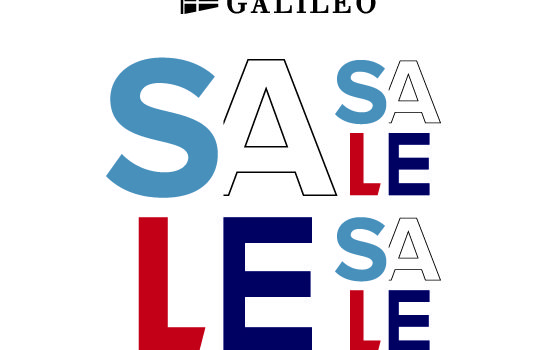 Galileo Summer Sale!