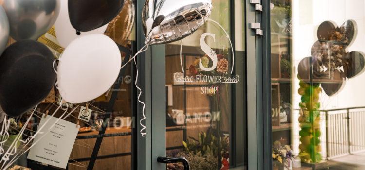 Posjetite novootvoreni cvjetni studio!🎈💐🌸🌼