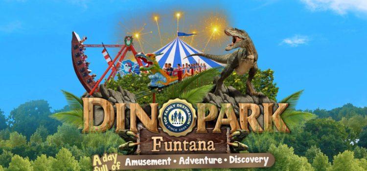 Idemo u Dinopark!