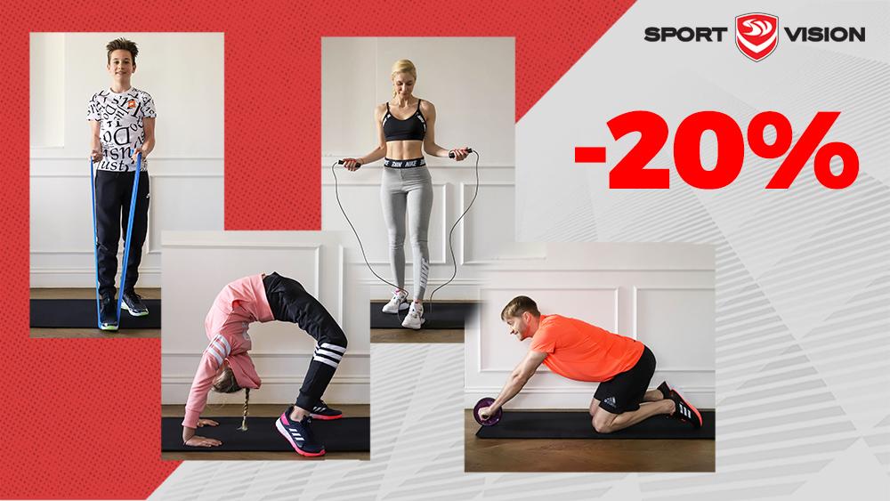 Super priliku ima Sport Vision!